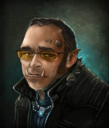 Sir Ironlord's Avatar